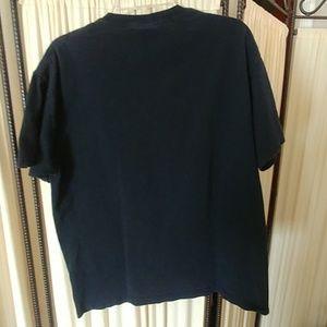Gildan Shirts - Mens Pink Floyd T-shirt L